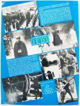 Le Retour du Jedi - Fox-Hachette - Dossier de Presse 02