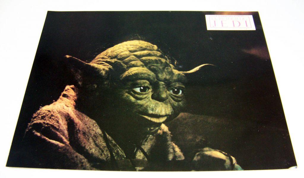 Le Retour du Jedi - Set de 10 Lobby Cards (1983) 07