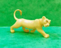 Le Roi Lion - Figurine PVC Nestlé - Nala