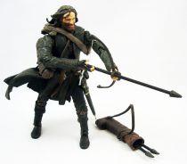 Le Seigneur des Anneaux - Aragorn archer - loose