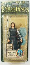 Le Seigneur des Anneaux - Aragorn au Conseil d\'Elrond - FOTR Trilogy