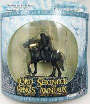 Le Seigneur des Anneaux - Armies of Middle-Earth - Cavalier Noir Nazgul