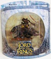 Le Seigneur des Anneaux - Armies of Middle-Earth - Chevaucheur de Warg