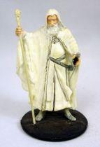 Le Seigneur des Anneaux - Eaglemoss - #001 Gandalf le Blanc à Fangorn