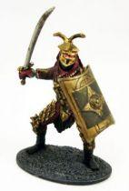 Le Seigneur des Anneaux - Eaglemoss - #006 Oriental aux Portes du Mordor