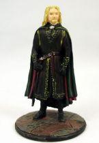 Le Seigneur des Anneaux - Eaglemoss - #012 Theoden aux Montagnes Blanches