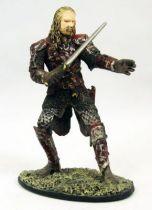 Le Seigneur des Anneaux - Eaglemoss - #016 Eomer sur les Plaines du Rohan