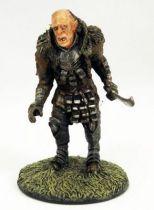 Le Seigneur des Anneaux - Eaglemoss - #021 Grishnakh à Fangorn