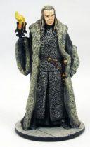 Le Seigneur des Anneaux - Eaglemoss - #025 Denethor à MinasTirith