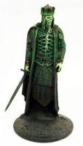 Le Seigneur des Anneaux - Eaglemoss - #026 Roi des Morts dans les Cavernes d\'Erech