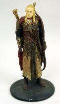 Le Seigneur des Anneaux - Eaglemoss - #030 Haldir au Gouffre de Helm