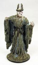 Le Seigneur des Anneaux - Eaglemoss - #031 Servant de l\'Anneau au Mont Venteux