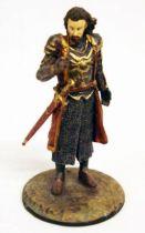 Le Seigneur des Anneaux - Eaglemoss - #032 Isildur � la Montagne du Destin