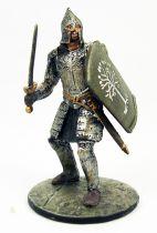 Le Seigneur des Anneaux - Eaglemoss - #040 Soldat Gondorien à Minas Tirith