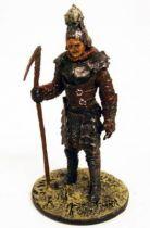 Le Seigneur des Anneaux - Eaglemoss - #045 Lieutenant Orc aux Champs du Pelennor