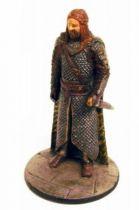 Le Seigneur des Anneaux - Eaglemoss - #046 Hama � Edoras