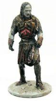 Le Seigneur des Anneaux - Eaglemoss - #047 Shagrat à Cirith Ungol
