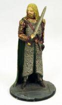 Le Seigneur des Anneaux - Eaglemoss - #059 Gamling à Edoras