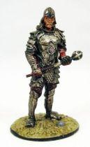 Le Seigneur des Anneaux - Eaglemoss - #065 Fantassin Orc aux Champs du Pelennor