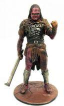 Le Seigneur des Anneaux - Eaglemoss - #073 Mauhur à la Forêt de Fangorn