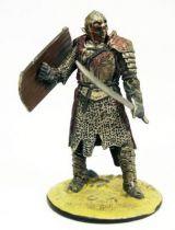 Le Seigneur des Anneaux - Eaglemoss - #075 Guerrier Orc à Minas Tirith