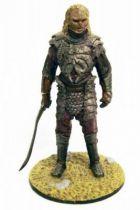 Le Seigneur des Anneaux - Eaglemoss - #081 Orc du Mordor aux Champs du Pelennor