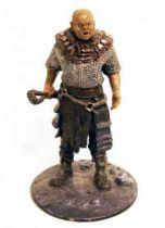 Le Seigneur des Anneaux - Eaglemoss - #085 Orc Bestial à Orthanc