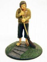 Le Seigneur des Anneaux - Eaglemoss - #086 Fierpied à Hobbitebourg