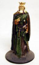 Le Seigneur des Anneaux - Eaglemoss - #087 Roi des Hommes à la Forge de Noldorin