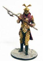 Le Seigneur des Anneaux - Eaglemoss - #101 Oriental sur la Route du Mordor