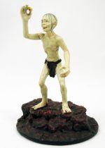Le Seigneur des Anneaux - Eaglemoss - #103 Gollum à la Montagne du Destin