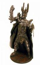 Le Seigneur des Anneaux - Eaglemoss - #109 Sauron à Sammath Naur
