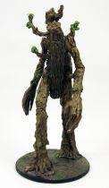 Le Seigneur des Anneaux - Eaglemoss - #111 Sylvebarbe dans la Forêt de Fangorn