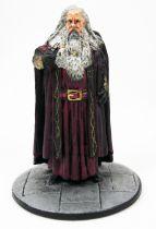 Le Seigneur des Anneaux - Eaglemoss - #121 Seigneur Nain à la Forge de Noldorin