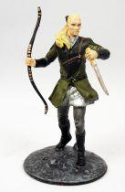 Le Seigneur des Anneaux - Eaglemoss - #144 Legolas en Lothlorien
