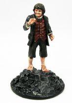 Le Seigneur des Anneaux - Eaglemoss - #155 Bilbon dans les Monts Brumeux