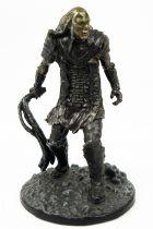 Le Seigneur des Anneaux - Eaglemoss - #169 Commandant Orc des Plaines de Gorgoroth