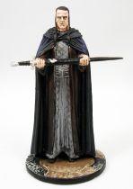 Le Seigneur des Anneaux - Eaglemoss - #176 Elrond à Dunharrow