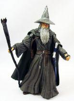 Le Seigneur des Anneaux - Gandalf le Gris \'\'Super Articulé\'\'- loose