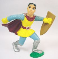 Le Sourire du Dragon - Figurine pvc - Eric le Cavalier (M+B Maia Borges)