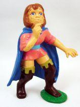 Le Sourire du Dragon - Figurine pvc - Sheila la Voleuse (M+B Maia Borges)
