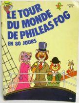 Le Tour du Monde en 80 Jours - Edition Greantori -  Spécial n°1