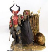 Legend - Lord of the Darkness - Movie Maniacs 5 (Deluxe) Occasion 01