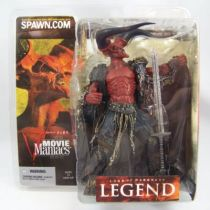 Legend - Lord of the Darkness - Movie Maniacs 5 01