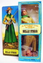 Legends of the West - Excel Toys Corp. - Belle Starr