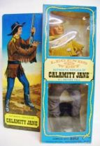 Legends of the West - Excel Toys Corp. - Calamity Jane
