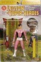 Legion of Supêr-Heroes - Cosmic Boy