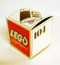 Lego Ref.104 - 4,5V Replacement Motor