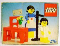 Lego Ref.276 - Nurse