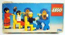 Lego Ref.296 - Ladies\'Hairdressers